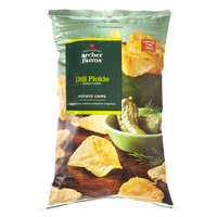 ARCHER FARMS Salt Potato Chips 8 oz