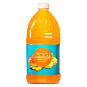 Clement Pappas Fruit Juice Simply Balanced