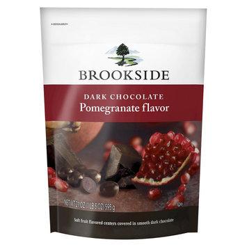 Brookside Dark Chocolate Pomegranate Flavor 21 oz