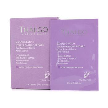 Thalgo Hyaluronic Eye Patch Masks 8x2