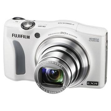 Fujifilm FinePix F850EXR 16MP Digital Camera with 20x Optical Zoom -