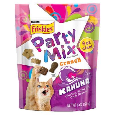 Friskies® Party Mix Crunch Kahuna Cat Treats
