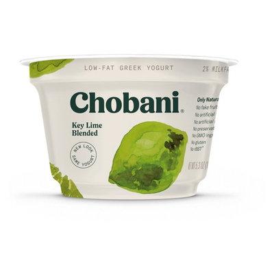 Chobani® Blended Key Lime