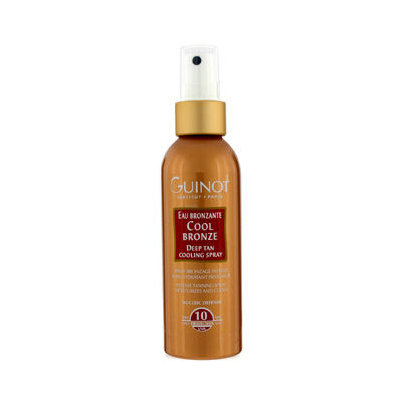 Guinot Cool Bronze Deep Tan Cooling Spray SPF 10 150ml/5.07oz