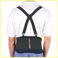 Fla Orthopedics Florida Orthopedics CustomFit Occupational Back Support