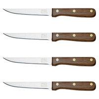 Chicago Cutlery Tradition 4 Piece Steak Knife Set
