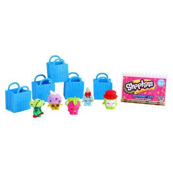 Moose Toys Shopkins Mini Figure 5 Pack (Colors/Styles Vary)