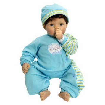 Cuddle Baby Nursery Middleton Doll Cuddle Babies Mommy's Delight 19