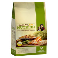 Nutrish Super Premium Dog Food Chicken & Vegetables