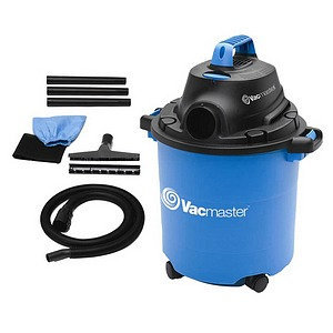 Vacmaster 5 Gallon Wet & Dry Vac VJ507