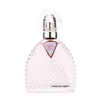 Ungaro Diva Rose Eau De Parfum Spray 50ml/1.7oz