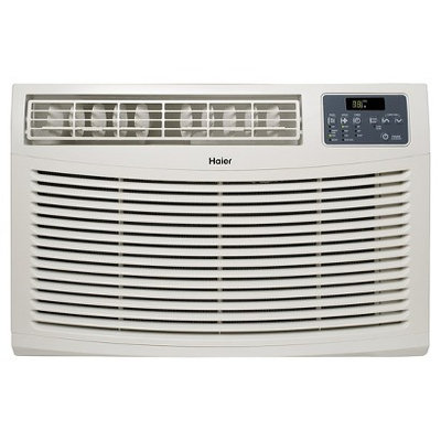 Haier 15,000 BTU Energy Star Electric Window Air Conditioner