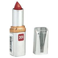 L'Oréal Paris Colour Riche Anti-Aging Serum Lipcolour, Blushing Bouquet, 0.13 Ounce