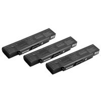 Battery for Sony VGP-BPS10 (3-Pack) Replacement Battery