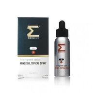 DS Laboratories Sigma Skin Step 2 Minoxidil Topical Spray 2 oz