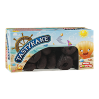 TastyKake Rich Frosted Mini Donuts Chocolate