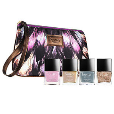 butter LONDON Stag and Hen Bridal Collection (Beauty.com Exclusive!), 1 ea