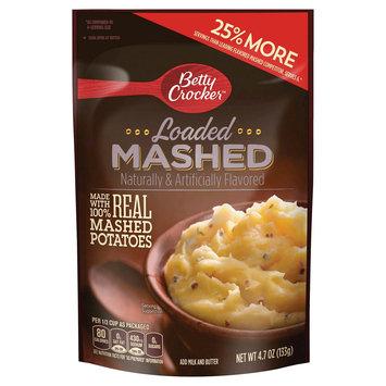 Betty Crocker™ Loaded Mashed Potato