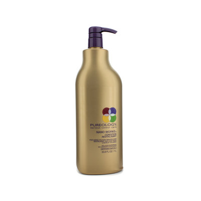 Pureology - Nanoworks Ultra Luxury Conditioner 33.8oz