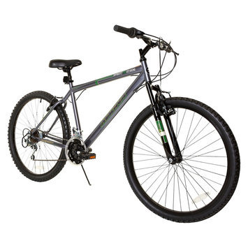 Magna Men's Great Divide Bike - Grey (26