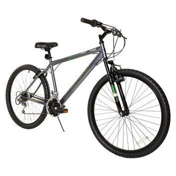 Magna Men's Great Divide Bike - Grey (26