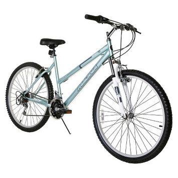 Magna Ladies Great Divide Bike - Silver (26