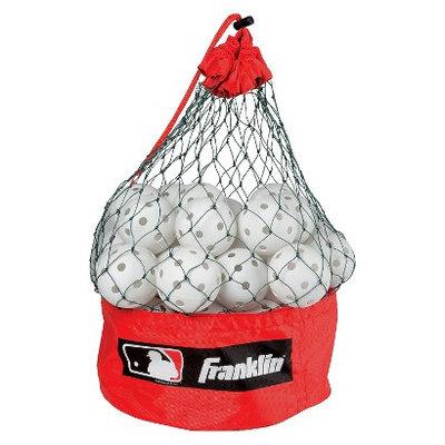 MLB Franklin Sports 50 Count Indestruct