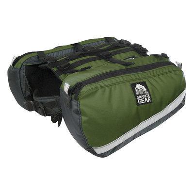 Granite Gear Alpha Dog Pack - Large (Green)