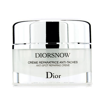 Dior Diorsnow Anti-Spot Repairing Night Cream Skincare
