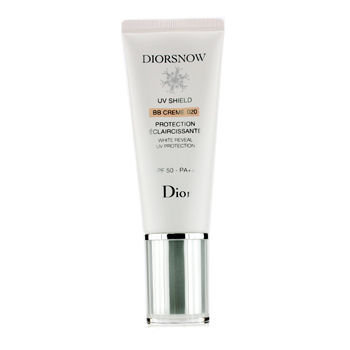Christian Dior - Dior Snow UV Shield BB Cream with Icelandic Glacial Water SPF50 PA+++ (020) 40ml