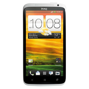 HTC One X 16GB Unlocked Cell Phone for GSM Compatible - White