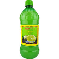ROYAL™ Lime Juice Concentrate