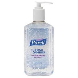Purell Instant Hand Sanitizer Pump Bottle