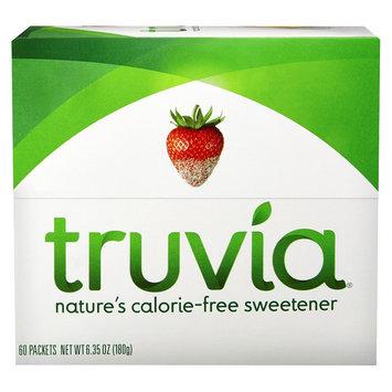 Truvia Calorie-Free Sweetener 6.35 oz 60 ct