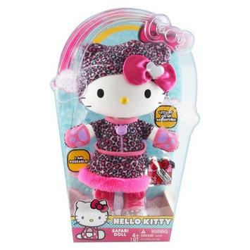 Hello Kitty Safari Doll - Large