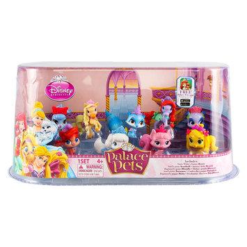 Blip Toys Disney Princess Palace Pets 1.5 inch Mini Figure Gift set