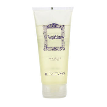 Il Profumo - Pioggia Salata Bath Shower Shampoo 6.7 oz For Women