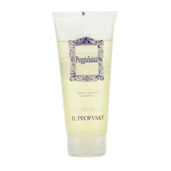 Il Profumo - Pioggia Salata Bath Shower Shampoo 6.7 oz For Women