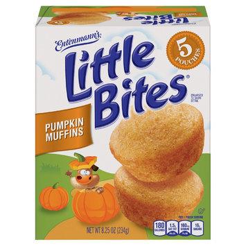 Bimbo Bakeries, Usa Entenmann's Lil Bites Muffins Seasonal
