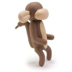 Charming Pet Products Balloon Monkey Large 79950L