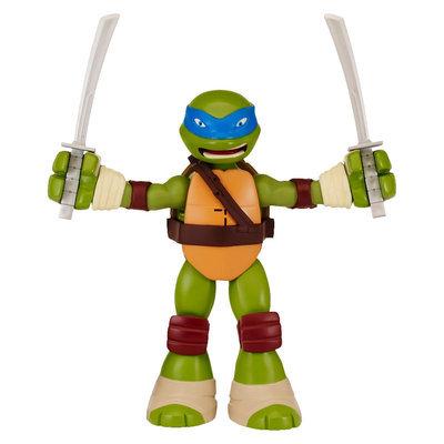 Playmates Teenage Mutant Ninja Turtles Stretch N Shout - Leonardo