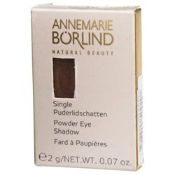 Borlind of Germany - Annemarie Borlind Natural Beauty Powder Eye Shadow Mocha 29 - 0.07 oz. CLEARANCE PRICED