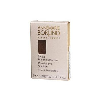 Borlind of Germany - Annemarie Borlind Natural Beauty Powder Eye Shadow Mocha 29 - 0.07 oz. CLEARANCE PRICED