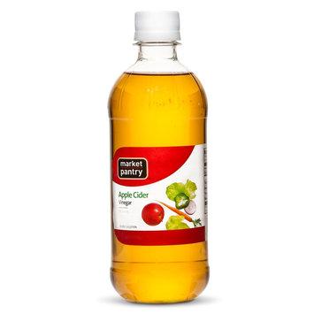 Market Pantry Apple Cider Vinegar 16 oz