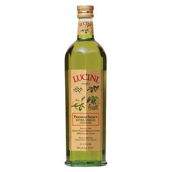 Lucini Premium Extra Virgin Olive Oil 17 oz