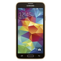 Sprint Samsung Galaxy S5 with New 2-year Contract - Gold