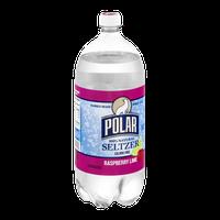 Polar Seltzer Calorie-free Raspberry Lime