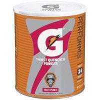 Gatorade - Fruit Punch Powder - 51-oz.
