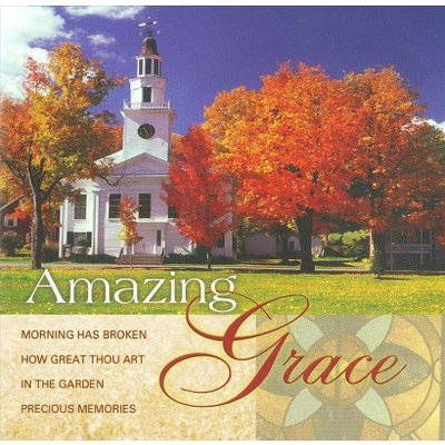 Kohls Amazing Grace Cd
