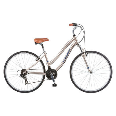 Schwinn Womens Clear Creek 28